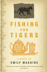 Emily Maguire: Fishing for Tigers