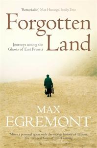 Max Egremont: Forgotten Land