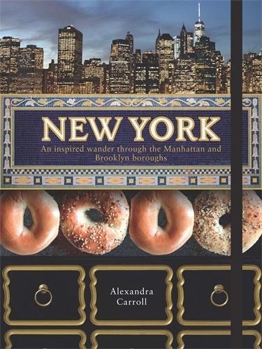 Alexandra Carroll: New York