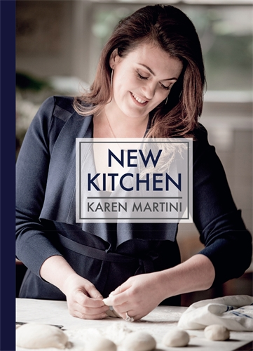 New Kitchen - Karen Martini