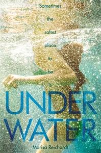 Marisa Reichardt: Underwater