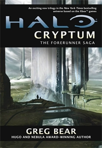 Greg Bear - Halo: Cryptum