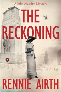 The Reckoning: A John Madden Novel 4