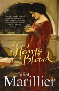 Heart's Blood: Whistling Tor 1