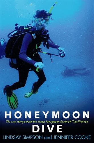 Honeymoon Dive - Lindsay Simpson