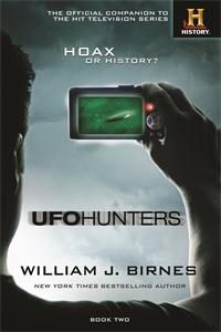 UFO Hunters: Book Two