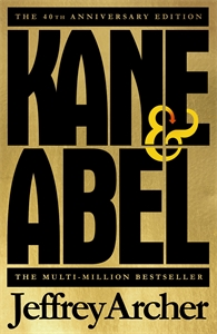 Kane and Abel: Book 1
