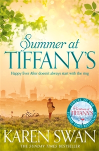 Karen Swan: Summer at Tiffany's