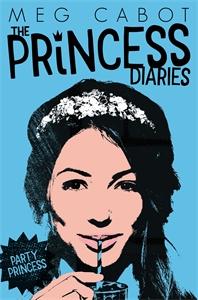 Meg Cabot: The Princess Diaries 7: Party Princess