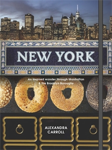Alexandra Carroll: New York