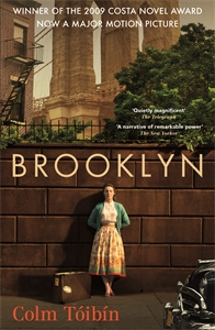 Colm Toibin: Brooklyn
