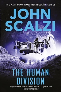 John Scalzi: The Human Division: Old Man's War Book 5