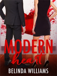 Modern Heart: City Love 3