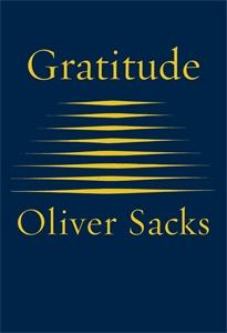 Oliver Sacks: Gratitude