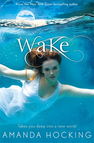 Wake: Watersong 1