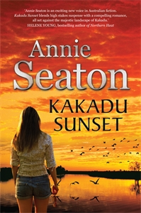 Annie Seaton: Kakadu Sunset: The Porter Sisters 1