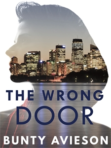 Bunty Avieson: The Wrong Door