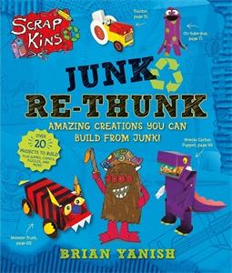 Junk Re-Thunk: ScrapKins