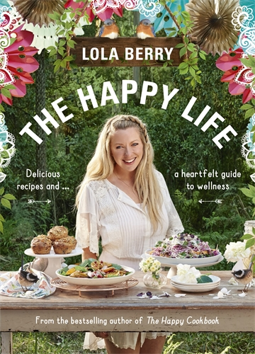 Lola Berry: The Happy Life