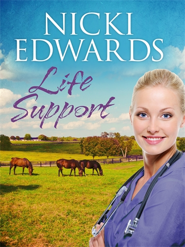 Nicki Edwards: Life Support: Escape to the Country