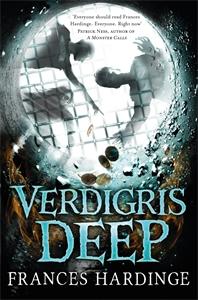 Verdigris Deep