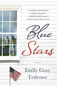 Emily Gray Tedrowe: Blue Stars