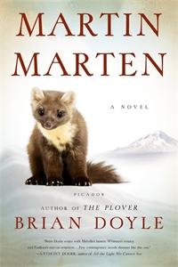 Brian Doyle: Martin Marten