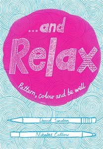 David Sinden: ...and Relax