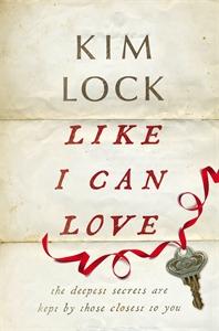 Kim Lock: Like I Can Love