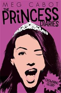 Meg Cabot: The Princess Diaries 10: Crowning Glory