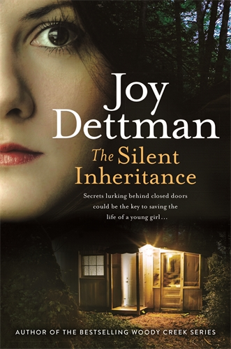 Joy Dettman: The Silent Inheritance