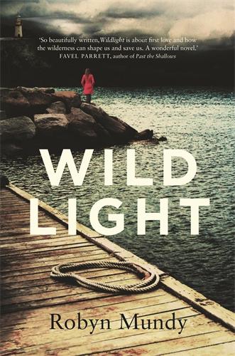 Robyn Mundy: Wildlight