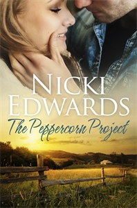 Nicki Edwards: The Peppercorn Project