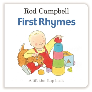 Rod Campbell - First Rhymes