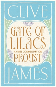 Clive James: Gate of Lilacs