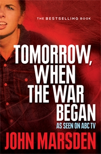 John Marsden: Tomorrow, When the War Began : TV Tie-In