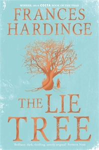 Frances Hardinge: The Lie Tree