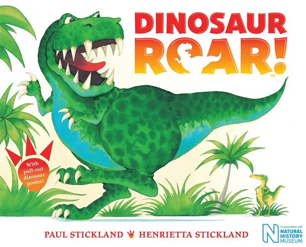Dinosaur Roar!