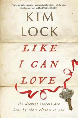 Kim Lock: Like I Can Love