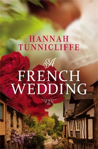 Hannah Tunnicliffe - A French Wedding