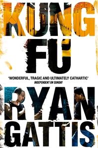 Ryan Gattis: Kung Fu