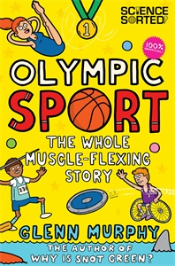 Glenn Murphy: Olympic Sport: The Whole Muscle-Flexing Story 100% Unofficial