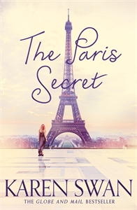 The Paris Secret
