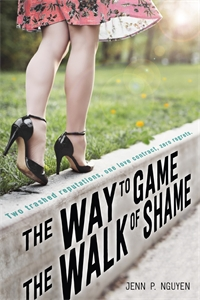 Jenn P Nguyen: The Way to Game the Walk of Shame