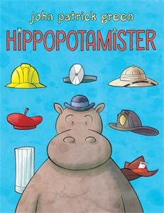 John Patrick Green: Hippopotamister