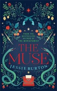 Jessie Burton: The Muse