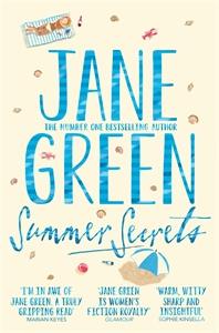 Jane Green: Summer Secrets