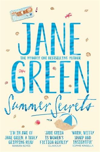Jane Green: Summer Secrets