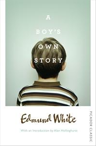 Edmund White: A Boy's Own Story