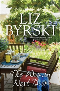 The Woman Next Door - Liz Byrski